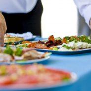 Consejos para triunfar con tu catering
