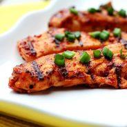 Deliciosas recetas con pollo para el invierno