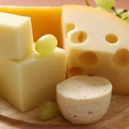 Recetas fáciles y deliciosas a base de queso