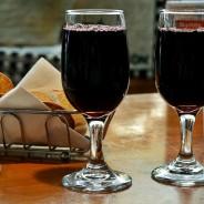 Tipos de vino tinto y cómo combinarlos
